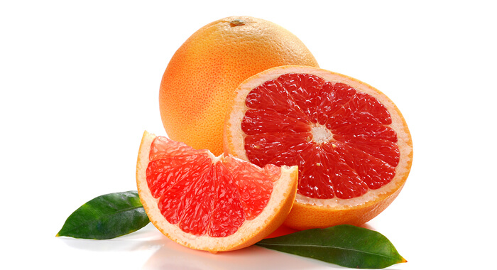 Grapefruit (1)