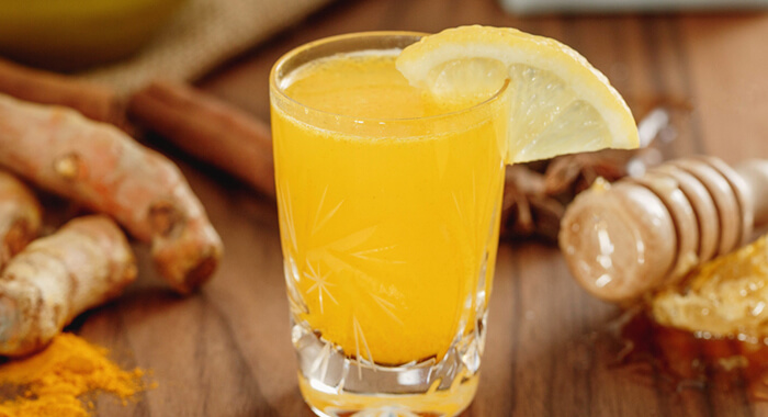 turmeric-and-lemon-shot